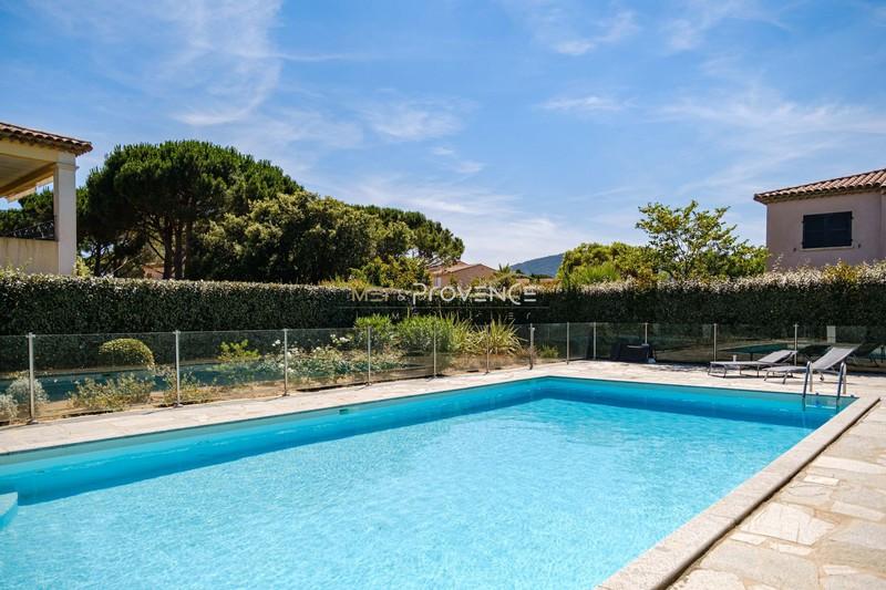 Photo n°10 - Vente appartement Sainte-Maxime 83120 - 340 000 €