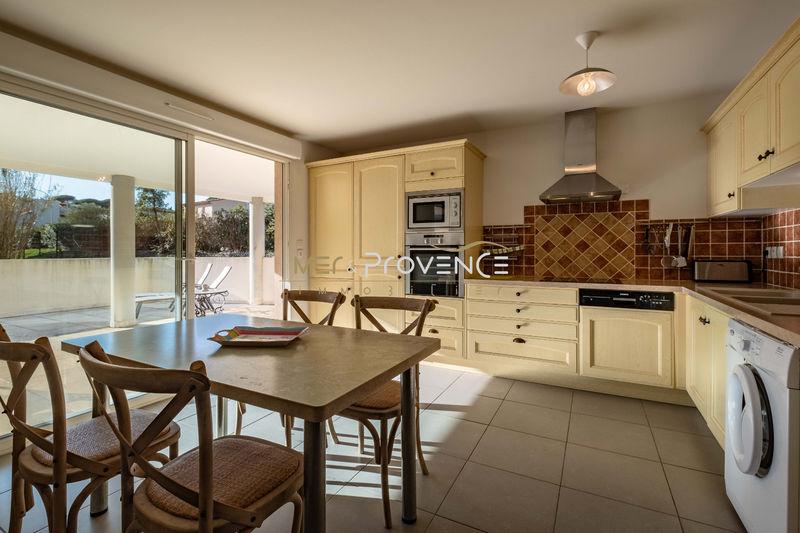 Photo n°2 - Vente appartement Sainte-Maxime 83120 - 365 000 €