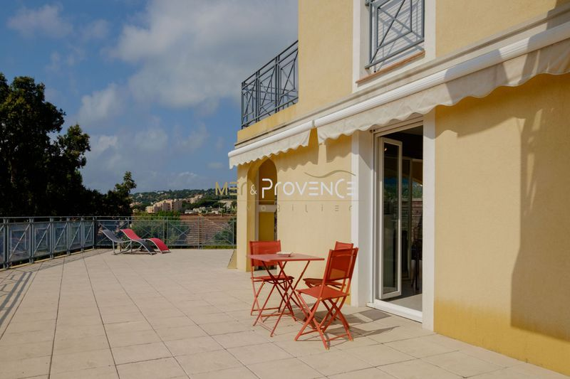 Photo n°1 - Vente appartement Sainte-Maxime 83120 - 499 000 €