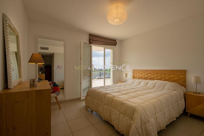 Photo n°5 - Vente appartement Sainte-Maxime 83120 - 499 000 €
