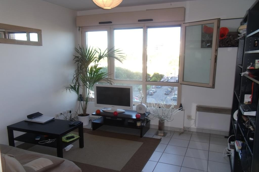 Photo Appartement Montpellier Antigone,  Location appartement  1 pièce   27m²