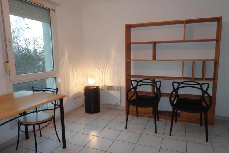 Photo Appartement Montpellier Antigone,  Location appartement  1 pièce   20m²
