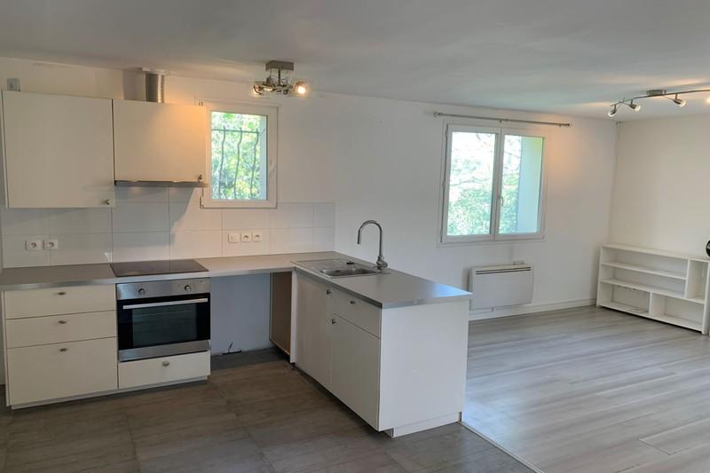 Photo Appartement Castelnau-le-Lez  Location appartement  3 pièces   55m²