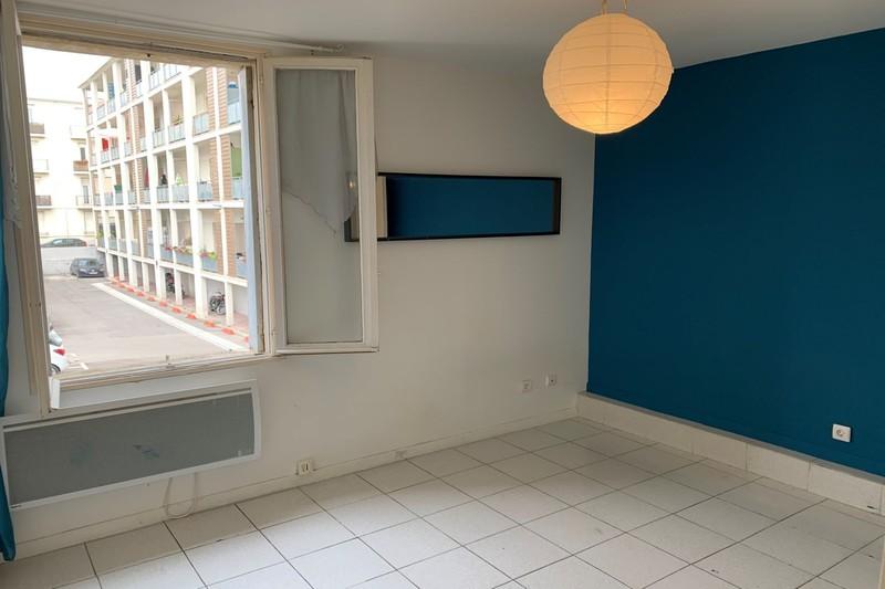 Photo Appartement Montpellier Beauxarts,  Location appartement  1 pièce   16m²