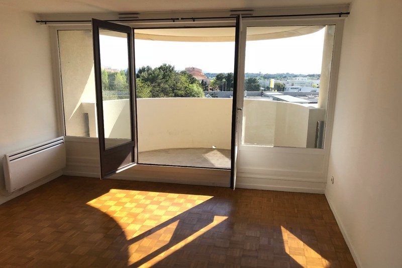 Photo Appartement Montpellier Estanove,  Location appartement  2 pièces   40 m²