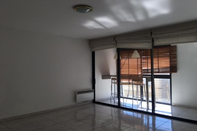Photo Appartement Montpellier   achat appartement  3 pièces   59m²