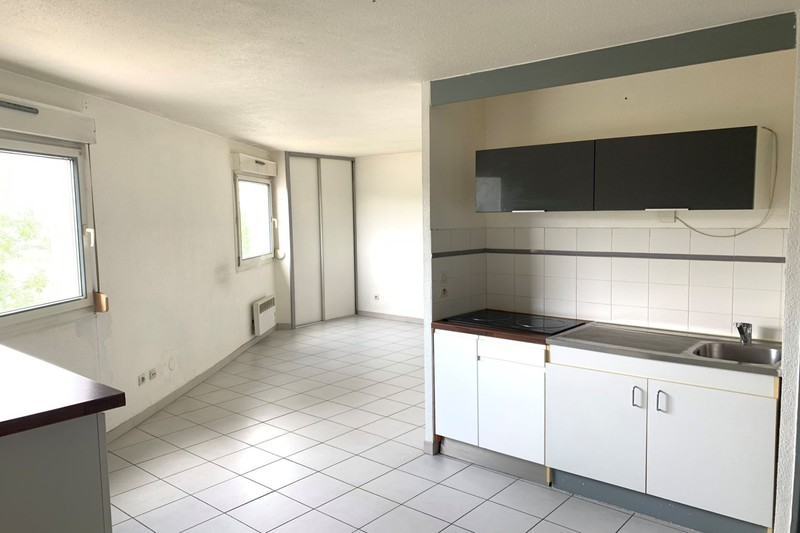 Photo Appartement Montpellier   achat appartement  1 pièce   31m²