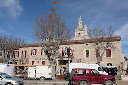 Photos Eyragues - Alpilles