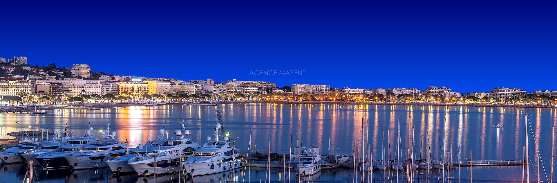 L'immobilier Cannes Croisette
