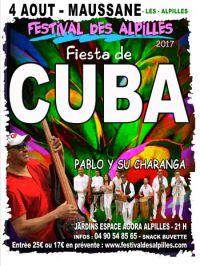Photos FIESTA DE CUBA - 4 AOUT - MAUSSANE LES ALPILLES