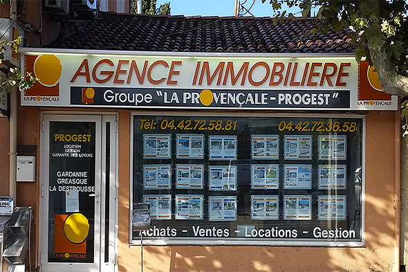 Photos GESTION locative