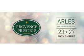 Photos PROVENCE PRESTIGE ARLES - Du 23 au 27 Novembre 2017 - Palais des Congrès d'Arles