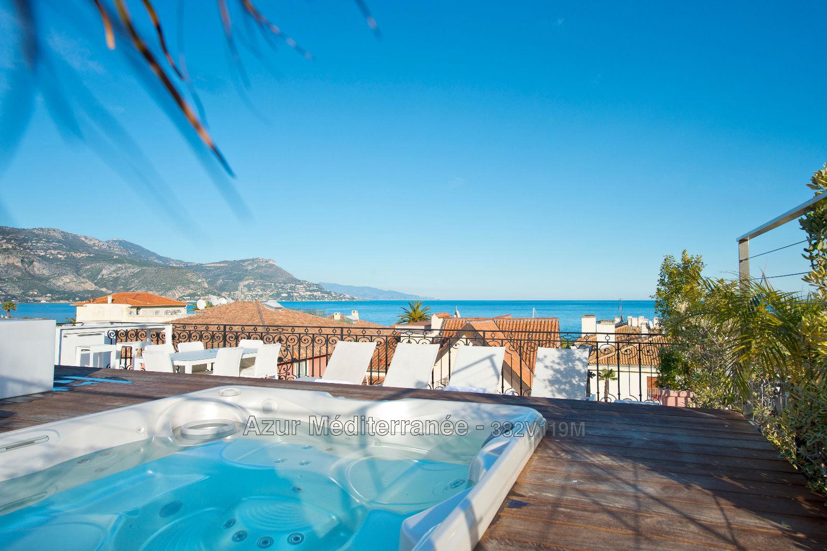 Photos Immobilier de luxe sur la Côte d'Azur: Villas à vendre sur Saint-Jean-Cap-Ferrat 06230