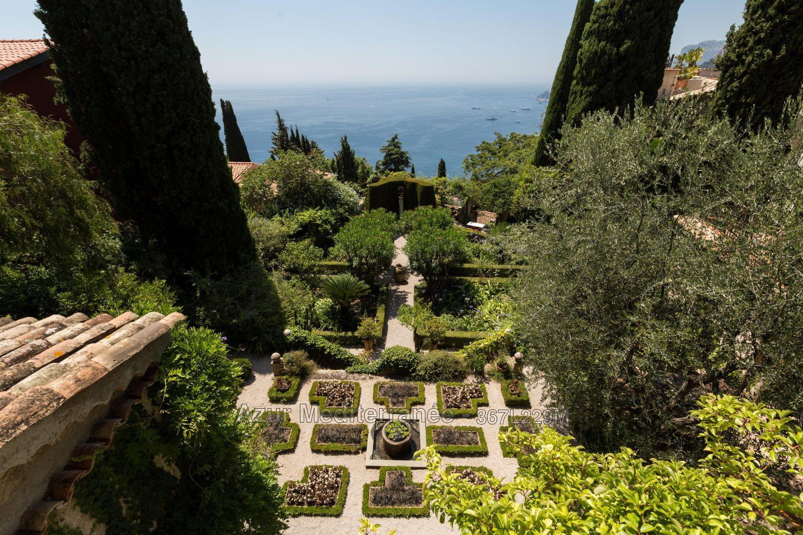 Photos Locations de prestige sur la Côte d'Azur avec l'agence Azur Méditerranée à Villefranche Sur Mer