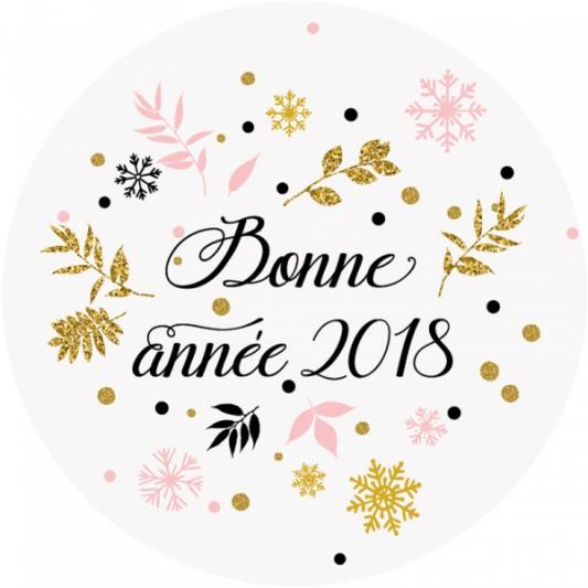 Photos BONNE ANNEE 2018 !!!