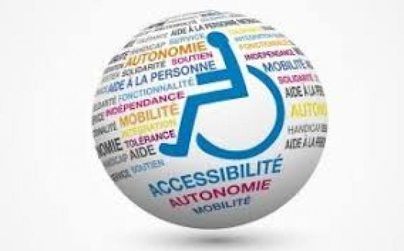 Photos Registre d'accessibilité