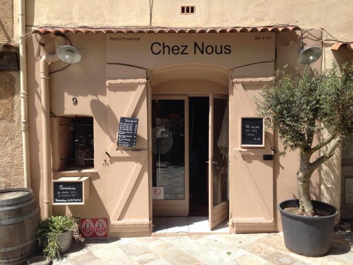 Photos Restaurant Chez Nous