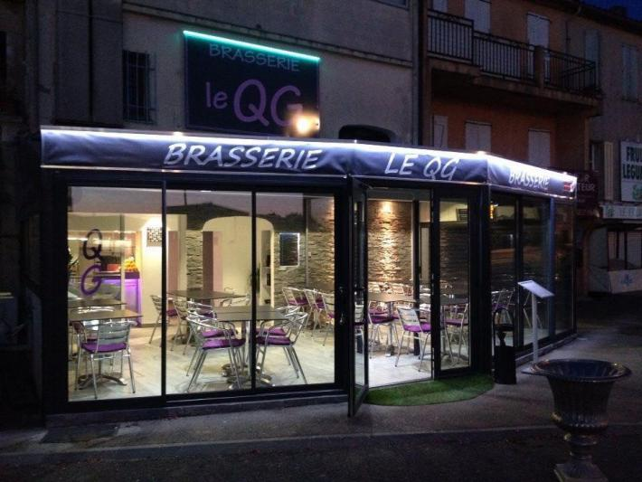 Photos Brasserie Le QG Cogolin