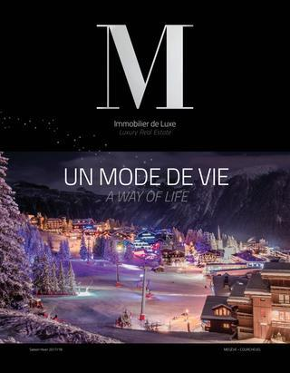 Photos Nouveau M MEGEVE-COURCHEVEL