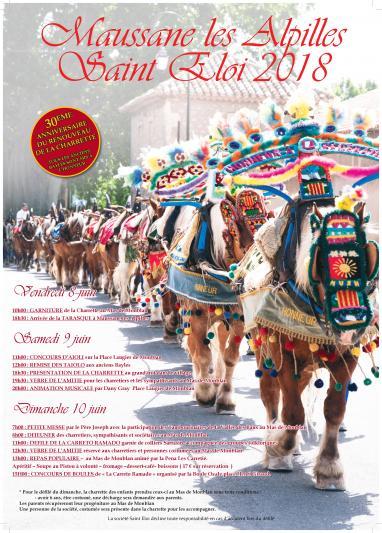 Photos Du 8 au 10 Juin Fête de la Saint Eloi « Carreto Ramado »