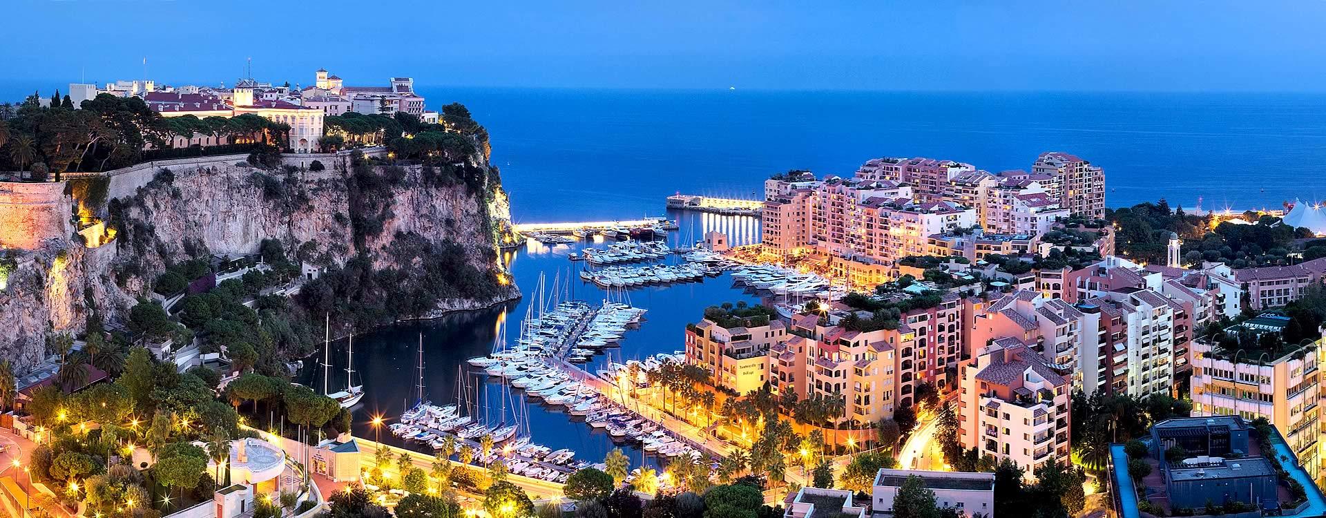 Monaco Fontvielle