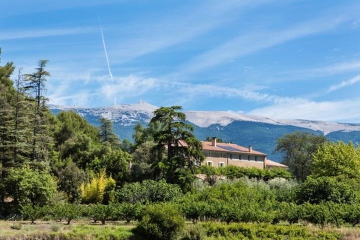 Photos Mont Ventoux : une autre vision de l'immobilier en Provence