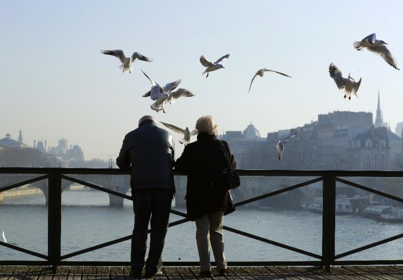Photos Emprunter à plus de 50 ans, c'est possible, mais il vaut mieux le faire avant la retraite