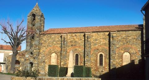 Eglise de Sari