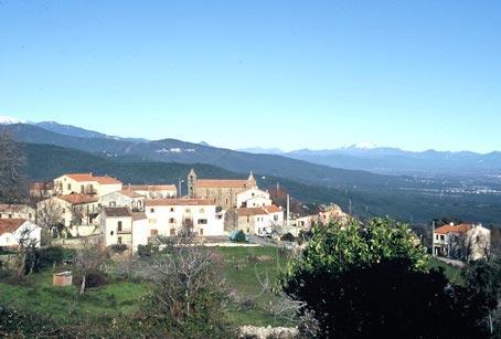Village de Sari