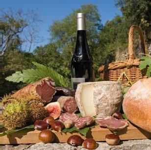 Photos La Gastronomie Corse