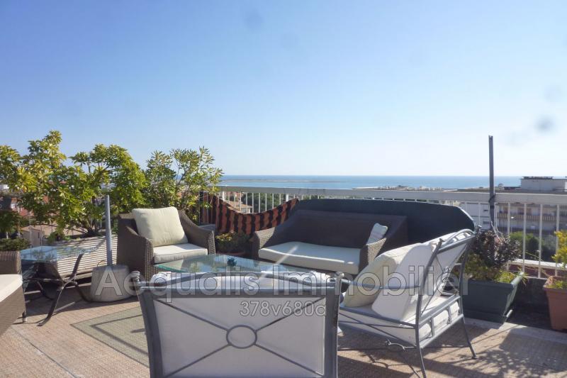 Photos  Acheter un appartement de 3 pièces à Saint-Laurent-du-Var (06700)