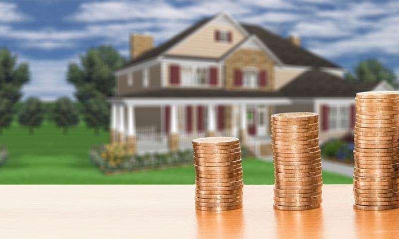Photos Immobilier : l'assurance de prêt désormais plus chère que le crédit lui-même !