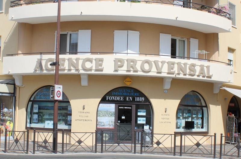 Photos Vente appartements dans la ville de Sainte-Maxime