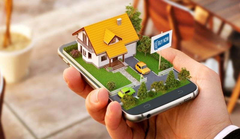 Photos L'agence immobilière va t'elle disparaître à cause du digital ?