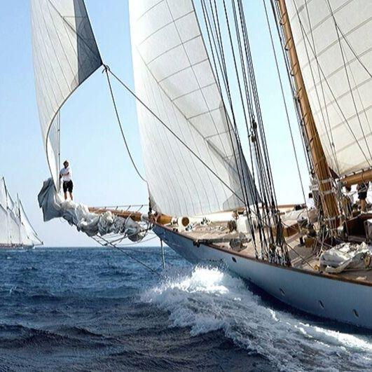 Photos Ce weekend: Les Voiles de Saint-Tropez 2019