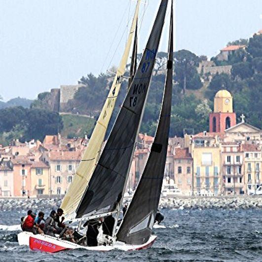 Photos 'Les voiles d'automne' at Saint Tropez