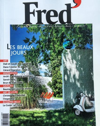 Photos MAGAZINE FRED