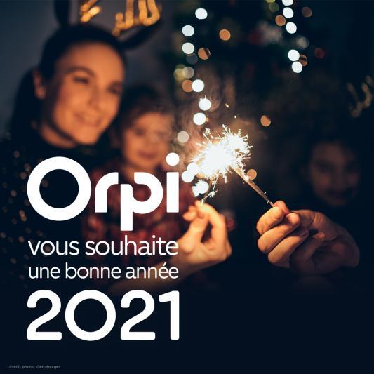 Photos Bonne année 2021!
