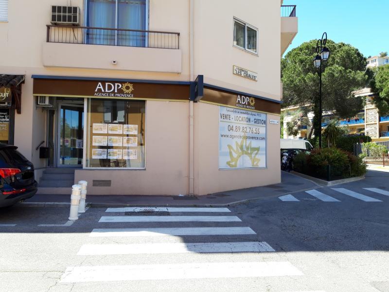 Photos Nouvelle agence immobilière à Mandelieu-la-Napoule