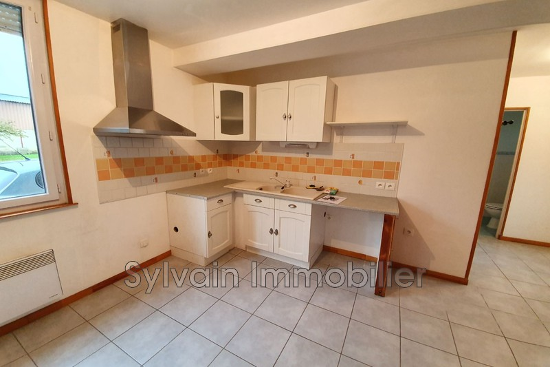 Photo n°3 - Location maison Campeaux 60220 - 520 €