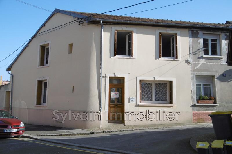 Photo Maison Gournay-en-Bray Gournay en bray,  Location maison  3 chambres   81m²