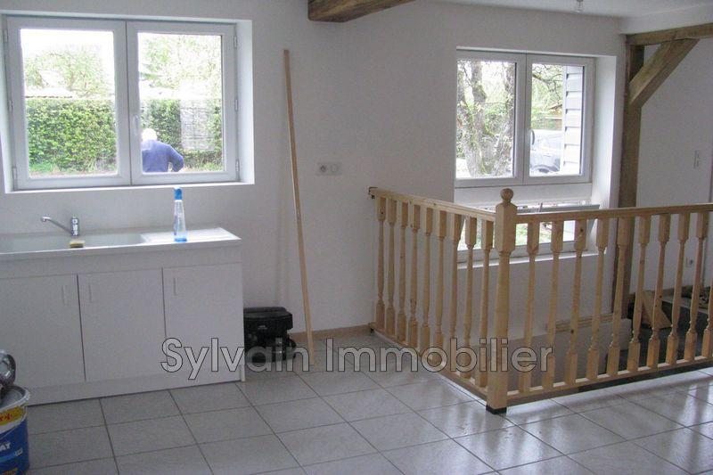 Photo n°3 - Location maison Feuquières 60960 - 460 €