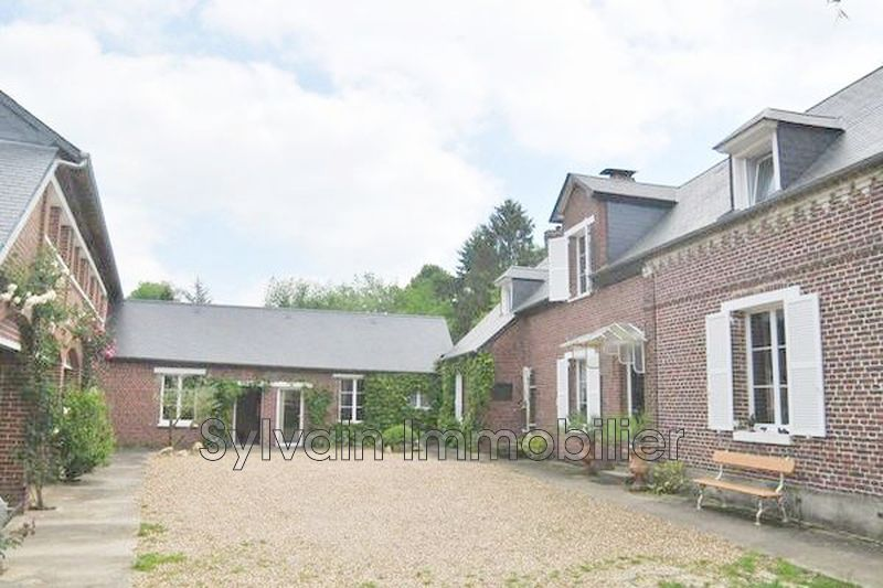 Photo Maison Songeons Songeons,   achat maison  2 chambres   181m²
