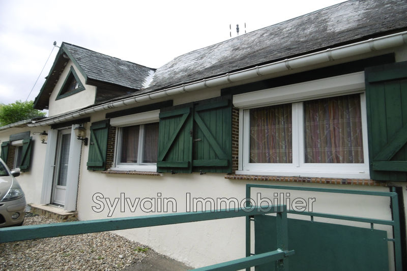Photo Maison Formerie Formerie,   achat maison  2 chambres   64m²