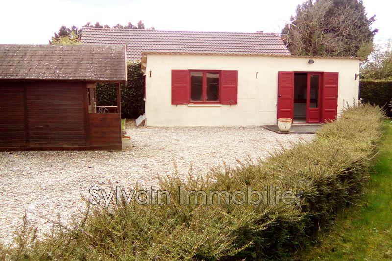 Photo Maison Milly-sur-Thérain Milly sur thérain,   achat maison  1 pièce