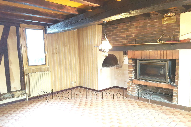 Maison Crillon Crillon, achat maison 2 chambres 110 m²