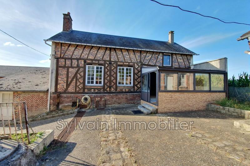 Photo Maison Crillon Crillon,   achat maison  2 chambres   110m²