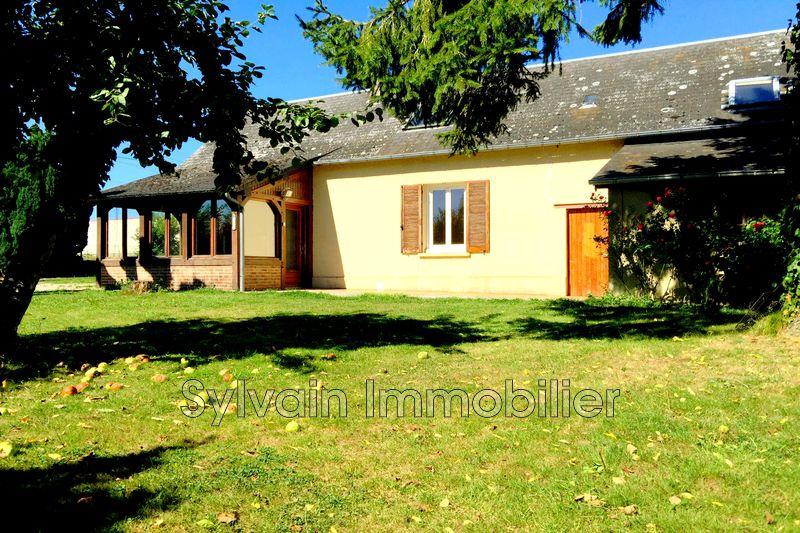 Photo Maison Gournay-en-Bray Gournay en bray,   achat maison  4 chambres   100m²