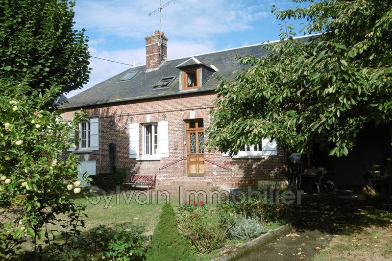 Photo Propriété Troissereux Troissereux,   achat propriété  4 chambres   200m²
