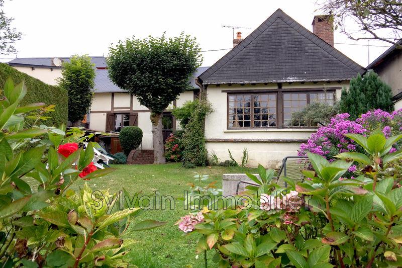 Photo Maison Saint-Samson-la-Poterie Vallée du thérain,   achat maison  4 chambres